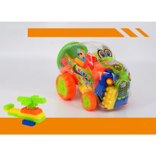 50PCS in Big Beetles Jar Building Block