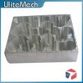 Precision Custom Rapid Prototype Fazendo fabricante em ShenZhen