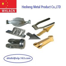 OEM Investment Precision Stainless Steel Casting Motorcycle Parts