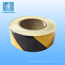 Hochsichtbares Reflexband 25mm für Stufen
