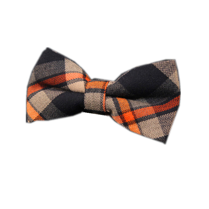 Cotton Bow Tie For Men