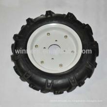 4.00-10 rueda de la caña pequeña / rueda de la caña de la potencia