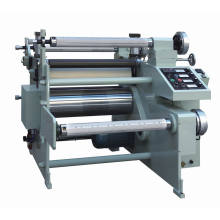 Roll to Roll Screen Protector Film automatique doublure Machine (TH-650)