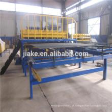 equipamento de solda de malha de aço de reforço