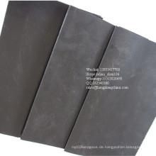 Wasserdichter schwarzer 0.5mm HDPE Geomembrane-Teich-Zwischenlage