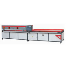 QC2611A Vakuum-Membran-Pressmaschine
