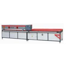 QC2611A máquina de prensagem de membrana de vácuo