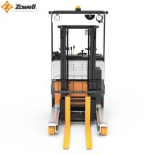 Zowell hot selling electric reach truck