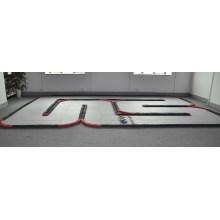 Preço de Fábrica 24mxm RC Race Track para Hobby Modelo RC Car