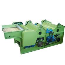 Machine de recyclage non-tissé (YYSB)