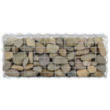 Factory price stainless steel hesco gabion basket galvanized