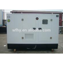 10kva tipo silencioso 220 volt diesel gerador