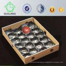 Size Customizable Food Grade Fresh Produce Packaging PP Tomato Tray