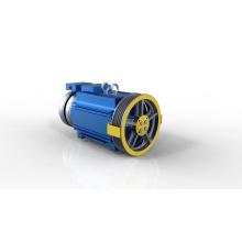 ISO9001 GSS-SM1 320kg 1.0m / s PM Motor sans engrenage ascenseur