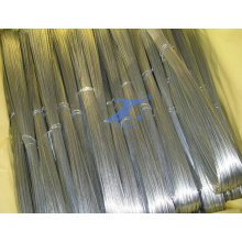 Fábrica de fios de laço de Metal galvanizado)