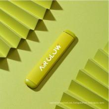 Bolígrafo electrónico de soplo desechable Vape 400 soplos al por mayor