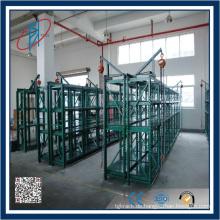 Powder Coating Schublade Typ Mold Storage Rack