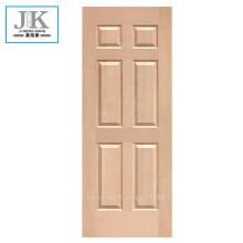 JHK-Fashion Good Quality Design Beech Veneer Door Skin