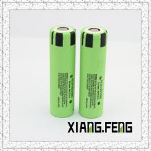 Лучшие продажи 3200mAh высокой емкости для Panasonic NCR18650be Li Ion батареи