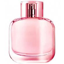Ad-P340 nouvelle bouteille en verre carrée de parfum de couleur