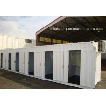 China 20ft Prefabricated Portable Container House
