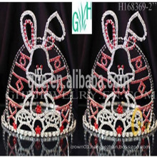 Wholesale beauty princess crown for girls