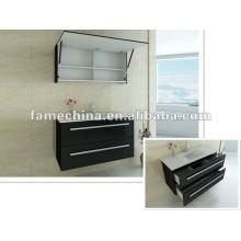 2013 La última pared de Hangzhou montó el gabinete de tocador / la vanidad / los muebles la fábrica almacenaba el gabinete de la medicina