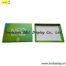 Caixa do pacote de Adidas, caixa da cópia, empacotamento magnético macio (B & C-I034)