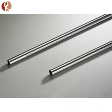 polished 90WNiFe tungsten tubing tungsten pipe