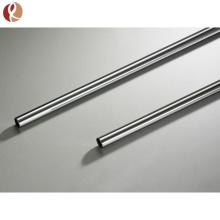 tubo de tungstênio polido 90WNiFe tubo de tungstênio