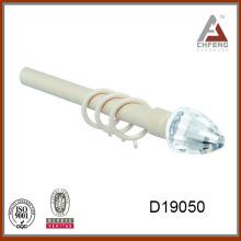 Декоративный стеклянный карниз D19050