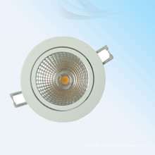 hot new products for 2014 COB cutout led downlight ,3-30W high power led downlights 30w
