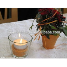 scented glass candle manufacturer/scented candles with glass jar/ glass candles