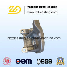 Train Parts by Investment Casting with Cheapest