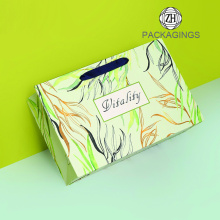 Paper+bag+4C+printing+gift+packaging+bag