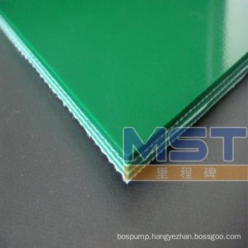 0.8mm PU conveyor Belt