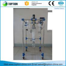 Cheap essential oil distillation machine thin film evaporator