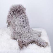 Proveedor de Alibaba China Ovejas de piel de cordero tibetano de Mongolia