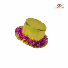 Wholesale High Grade Paper Hats With Colorful