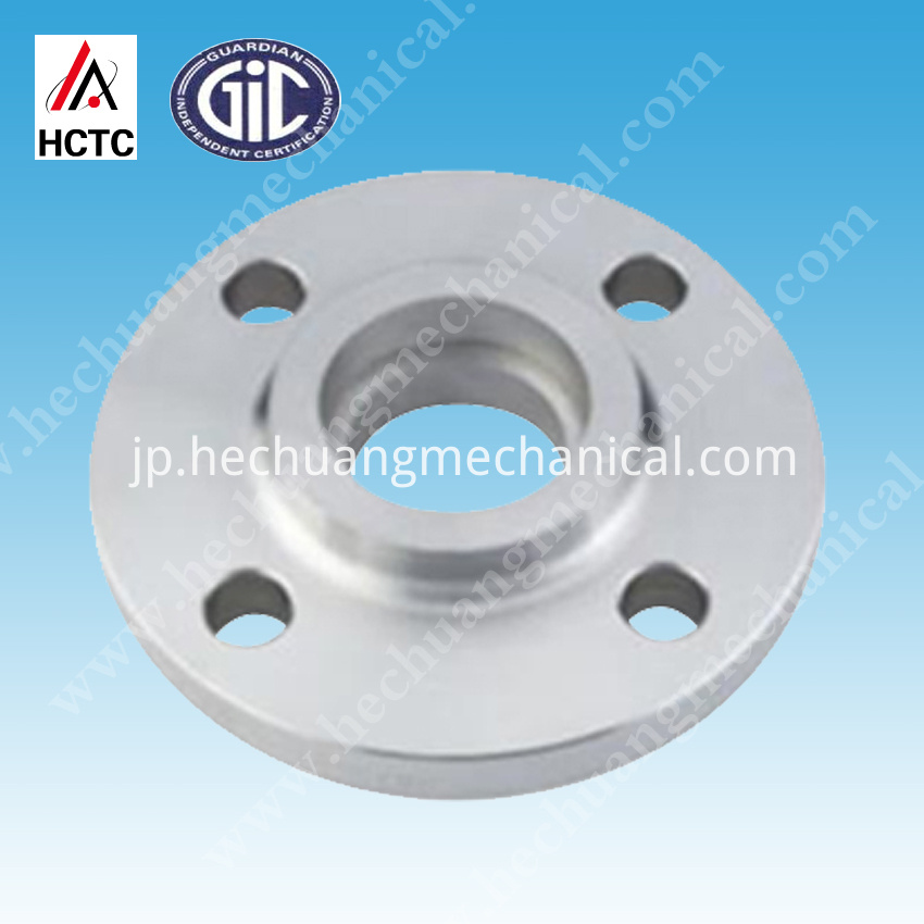 ANSI B16.5 Socket Welding Forged Flanges-1