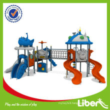 kids outdoor play system LE-MH005