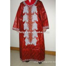 tela musulmana de la ropa