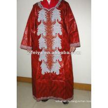 tecido de vestuário muçulmano