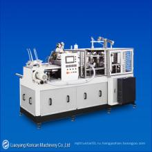(KD-LC120-3600A) Коробка для лапши / Бумажная коробка для еды / Машина для производства / формовки бумаги для мороженого