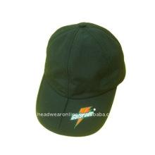 6 Pannel Sport Cap mit Stickerei Logo