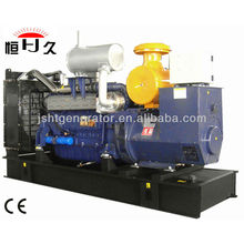 China Factory 275KVA Styer Engine Diesel Electric Generator (GF220)