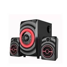 pc multimedia speakers audio system