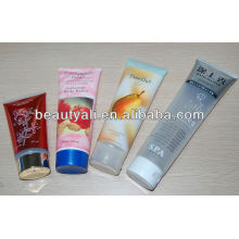 plastic ointment tubes