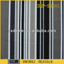 various patterned cotton canvas fabrics