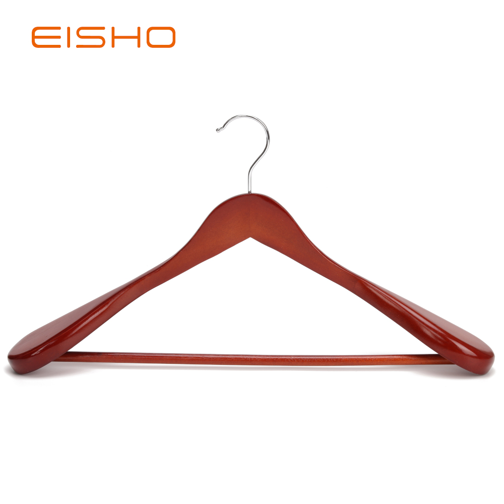 Ewh0092 Wooden Suit Hanger